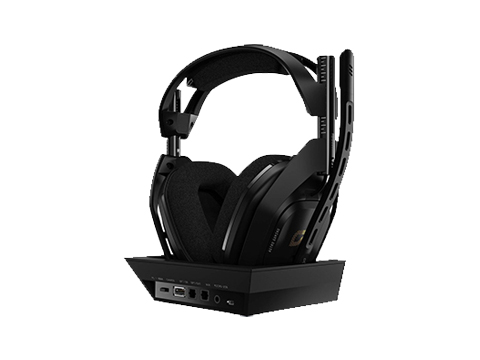 ASTRO Gaming A50 Wireless