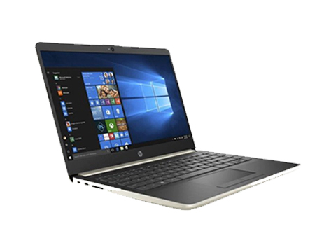 Newest HP 15.6-inch Touchscreen Laptop